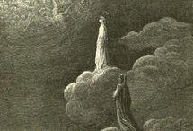 DivinaCommedia Gustave Doré