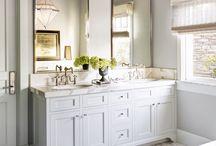 Bathrooms / Beautiful bathrooms and fixtures. Information on remodeling your bathroom. Bathtubs, soaker tubs, showers, tile, vanities.