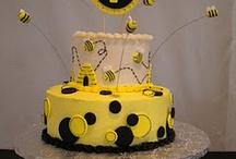 Birthday Party Ideas / by Sandy Vittitow
