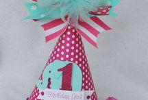 Milena's 9th birthday  / Party ideas