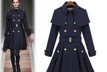 Jaket fashion