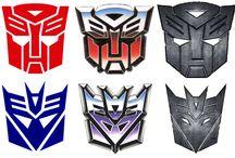 Transformers Insignia