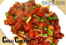 Starters - Chicken / Click here to know about the available starters in our Restaurant.