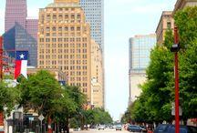 Houston / Things to do