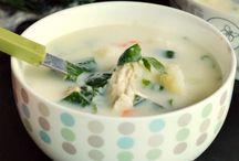 zupy mniam