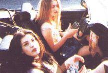 90s idols
