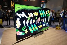 #CES2016 Incredible Televisions / At #CES2016 we saw some of the latest TVs from some of the biggest brands. Inside you'll find all the best from Sony, LG, Panasonic and Samsung at #CES2016 #CurrysAtCES. #TVs #Television #Technology #LasVegas #NewTech #Tech #OLED #Samsung #LG #Panasonic #Sony