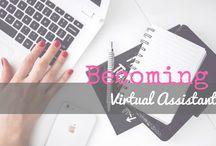 asistent virtual