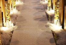 EnOv8 Wedding Aisle