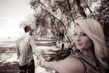 Engagement Photo Ideas / by Kellie <3