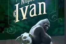 Zwierzęta / Książki w których istotną rolę odgrywają zwierzęta.