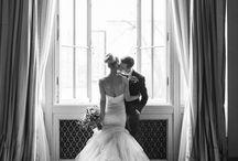Bryllupsbilder / Foto