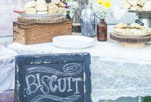 Biscuit bars