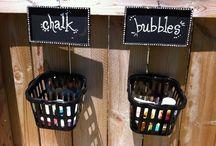 outside toy ideas