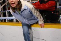 Hockey mom / by Cassandra Kite