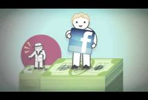 Social Media / by Andrea C. Rocha P.