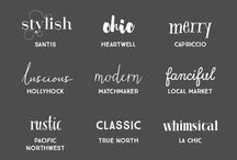 The Font World