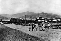 1920s, before the 1920s Los Angeles