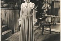 Claudette Colbert - Maid of Salem