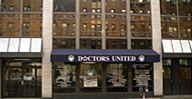 DOCTORS UNITED - WHITE PLAINS