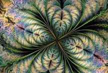 deviant art and fractal