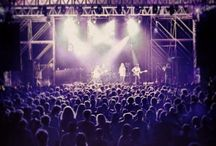 Music nation / Concerts and festivals