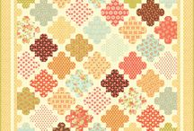 quilt / by Chelsey Hill