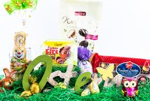 March 2016 Box / https://candygerman.com/blog/celebrate_easter_with_your_march_candy_german_box