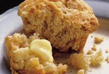Cakes-Cookies-Muffins-Pies / by Dawn Stinsman Petty