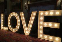 Wedding - Finishing Touches