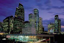 Houston / by Sara Whittemore
