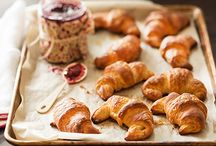 Baking: Pastry