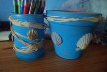 Sea and nautical style