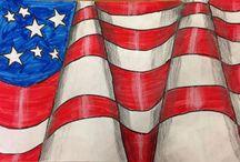 ArtEd: Patriotic