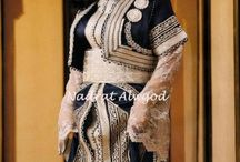 Caftan For Wedding  / by Sitora Sitora