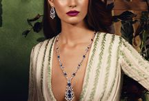 Couture Jewelry / Jewelry by Borealy