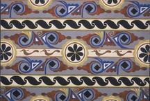 L'art decoratif de Leon Bakst