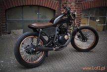 motorsykler veteran