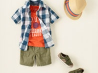 What to Wear- Boys