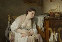 Greuze, Jean-Baptiste (1725-1805, French painter)
