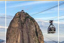 RJ e SP - dicas do que fazer no Rio, São Paulo e redondezas