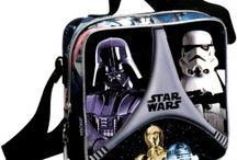 Star Wars / Star Wars back to school