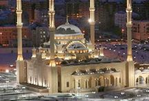 MOSQUE - BEAUTIFUL MOSQUE AROUND THE WORLD / Beautiful Mosque around the world
