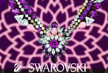 SWAROVSKI!!! Fall/Winter Collection 2013!!!