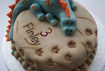 Cohens cake