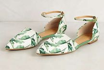 Want to TRY / Every woman need SHOES