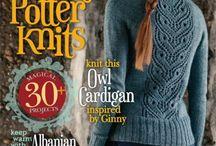 theme knitting