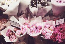 Rosa, rosa, rosa  / En av mina favorit färger, rosa