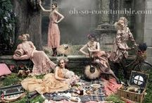 Fashion / by Corine Woolfe