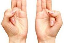 parmakların sırrı